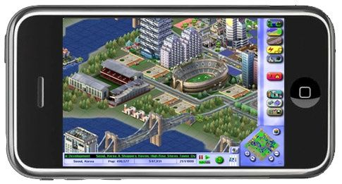 iphone-sim-city