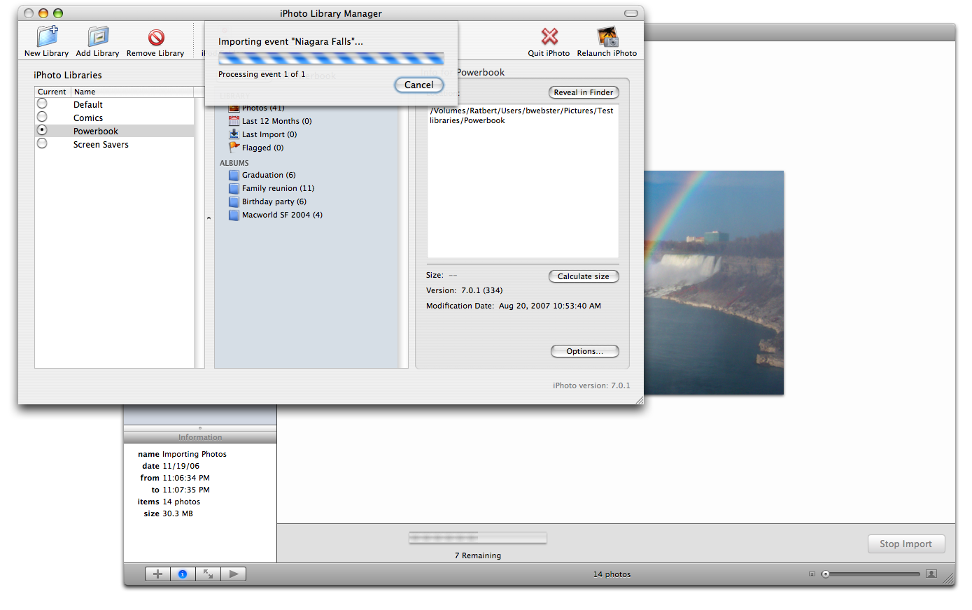 Iphoto library manager coupon code 2018
