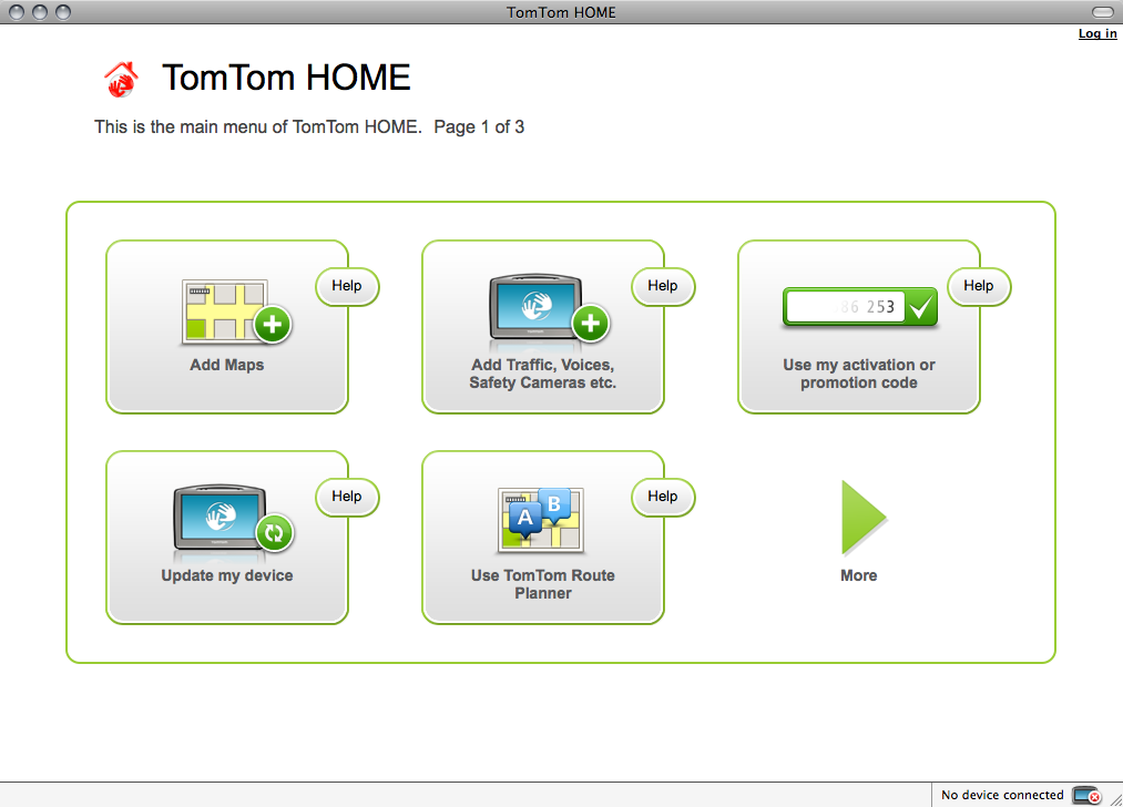 Tomtom Home 28 Images Keystickers 1 6