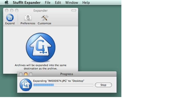 Stuffit expander for mac download.