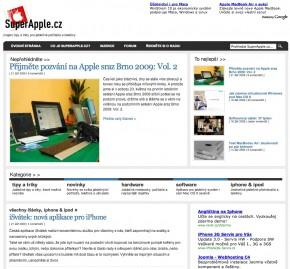 SuperApple.cz
