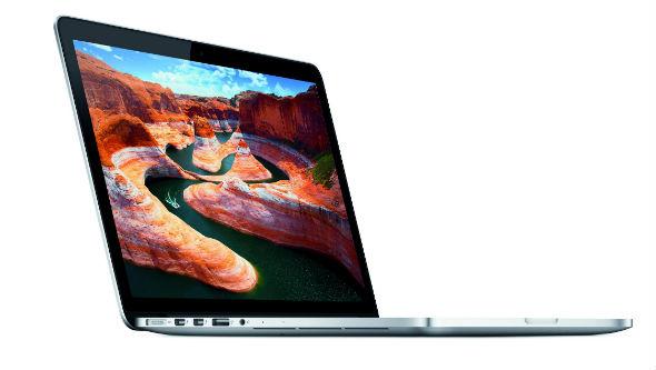 """První MacBook Pro 13"""" s Retina displejem je oficiálně zastaralý. Už není možné jej opravovat"""