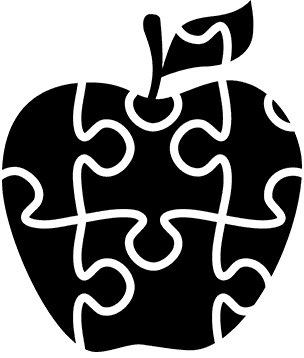 AppleWikipedia.org logo