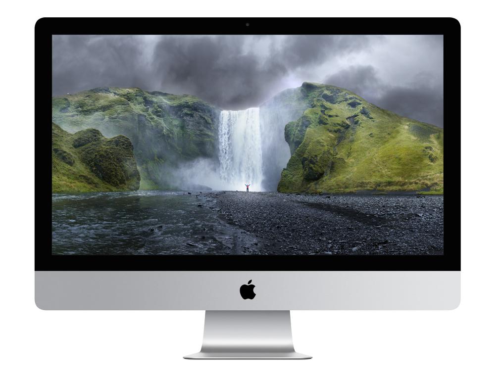 iMac byl naposledny aktualizován před více než 600 dny