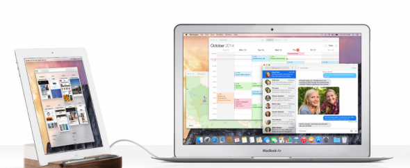 Duet Display   Ex Apple Engineers Turn Your iPad into a Second Display for your Mac