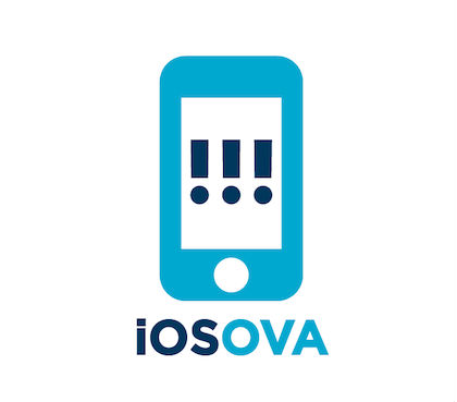 iosova logo