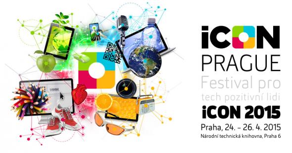 iCON Prague 2015