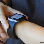 Apple Watch First Look 40