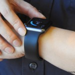 Apple Watch First Look 41