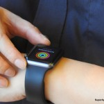 Apple Watch First Look 42