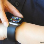 Apple Watch First Look 49