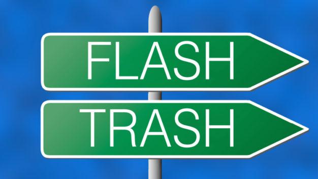Nová verze Safari se definitivně rozloučí s podporou Adobe Flash