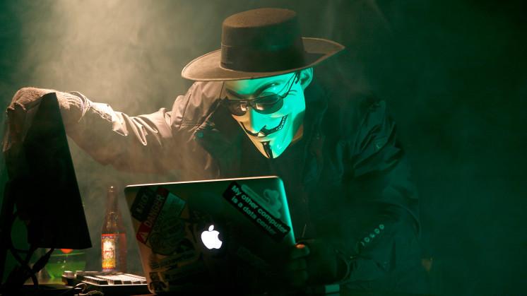 Zranitelnost v Macu
