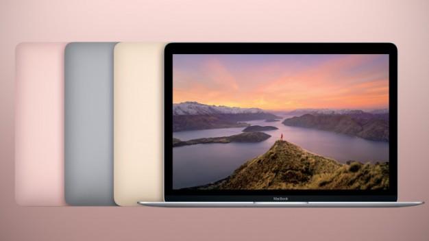 """Apple se ptá uživatelů na MacBook 12"""". Chce znát názor na rozměry, vlastnosti a další parametry"""