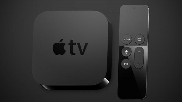 Nová Apple TV 4K s procesorem A12X by se mohla objevit každým dnem