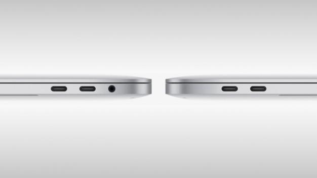 Nové počítače Mac s vlastními ARM procesory od Applu budou nadále podporovat Thunderbolt