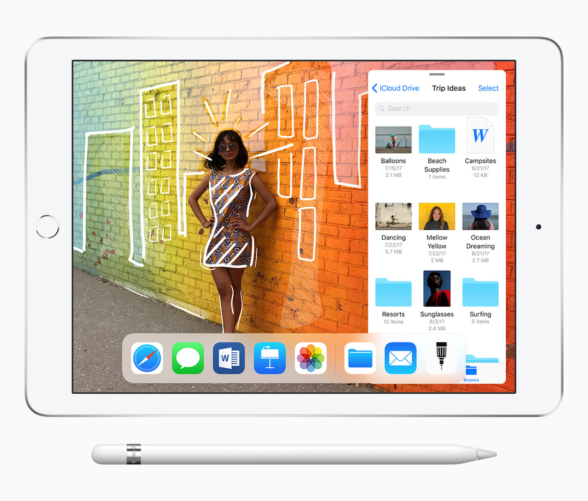 Kdy přijde omlazený iPad? Základní verze na aktualizaci stále čeká