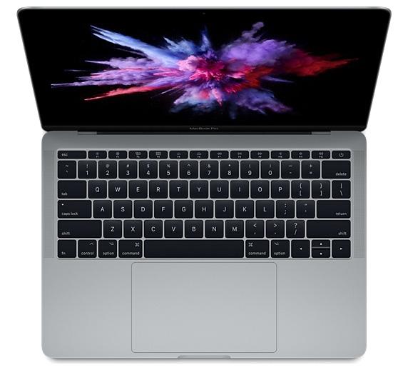 Apple nabízí bezplatnou výměnu baterie pro MacBooky Pro z let 2016 a 2017