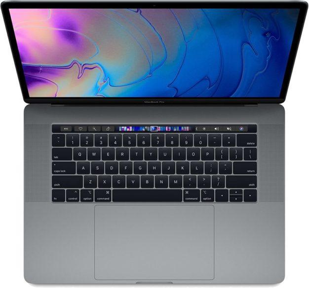 """MacBook Pro 15"""" 2018"""