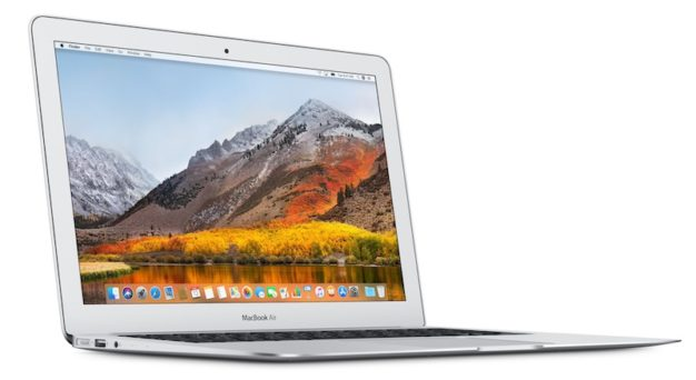 MacBook Air 2013, 2014 a MacBook Pro 2014 budou na konci dubna oficiálně zařazeny mezi zastaralé
