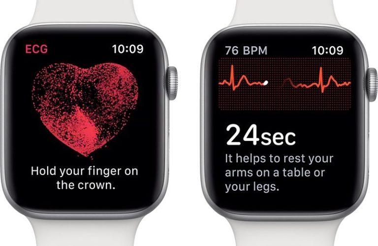 Apple při vývoji Apple Watch využil informace a zaměstnance společnosti Masimo. Ta nyní podala žalobu