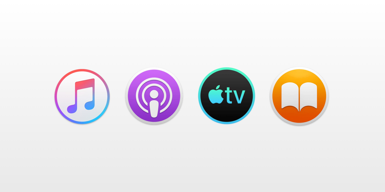 iTunes jako značka pomalu mizí