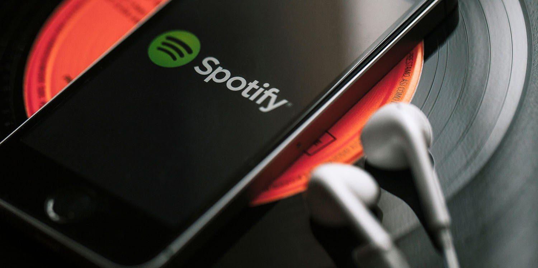 Spotify dosáhlo 100 milionů předplatitelů