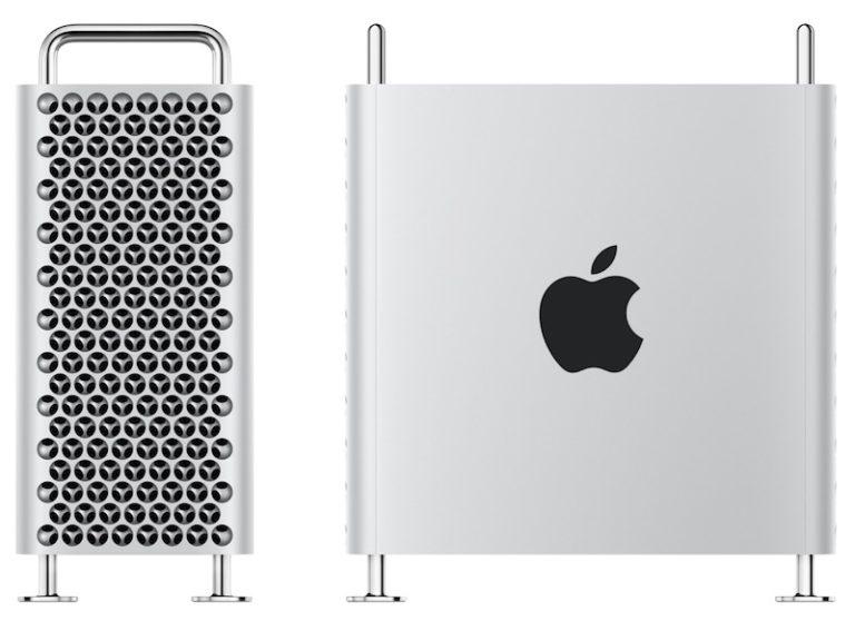 Nový Xcode odhalil odkazy na chystanou aktualizaci počítače Mac Pro. Dostane Intel Ice Lake procesory