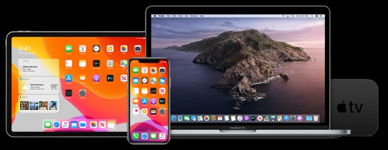 Apple plánuje pobídnout vývojáře, aby používali Catalyst a přinesli více aplikací z iPadu na Mac
