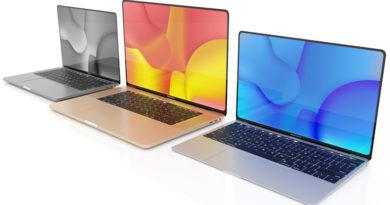 """16"""" MacBook Pro"""