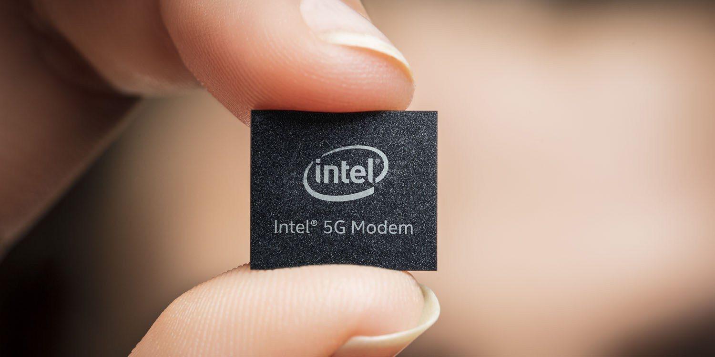 5G modem od Intelu neuvidíme. Apple odkoupil celou jeho divizi a začne vyrábět své vlastní