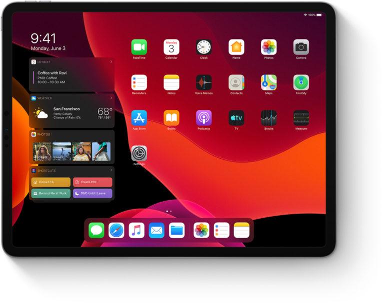 Vše, co odhalila uniklá verze iOS 14. Nové iPady Pro, levný iPhone, ale i změny v operačním systému