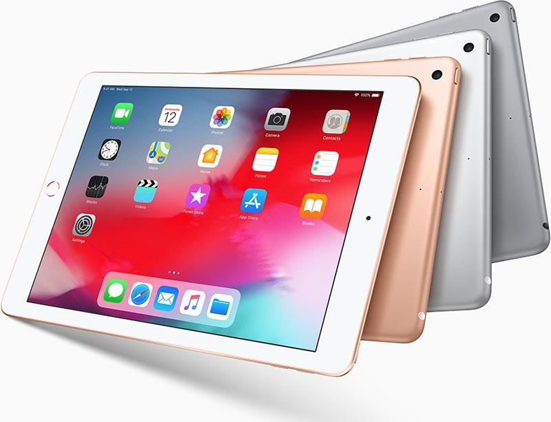 Dočkáme se letos omlazeného iPadu?