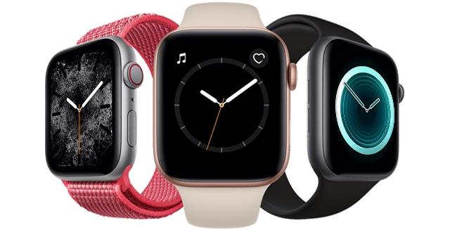 Apple Watch Series 1 a 2 se konečně dočkaly watchOS 6. Aktualizace 6.1 je tady