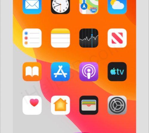 iOS 13 odhalil datum keynote - 10. září 2019