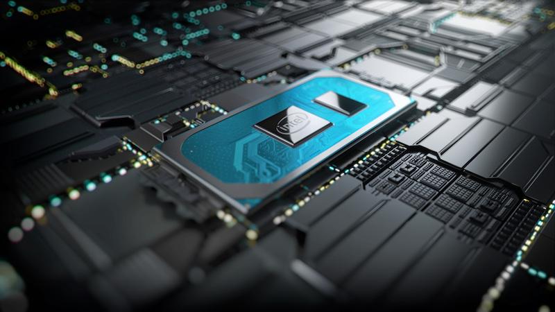 Intel Core nové generace Ice Lake