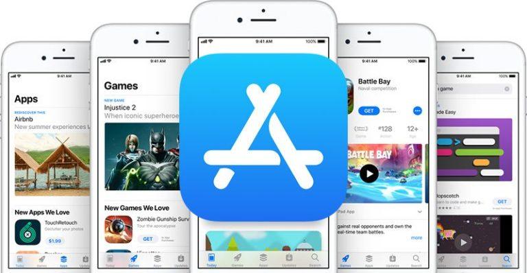 iPhone bez aplikací Applu. V USA zvažují nový návrh legislativy proti monopolnímu chování