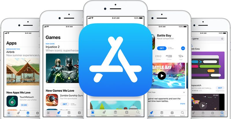 Apple: 'Our App Store approach strengthens our privacy measures'