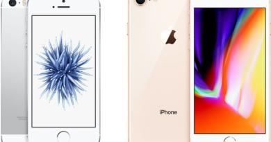 Informace o iPhone SE 2 v těle iPhonu 8 a s příznivou cenou