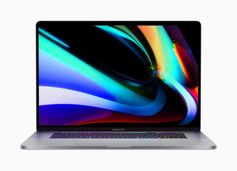 Chytré nabíjení jen pro nové MacBooky