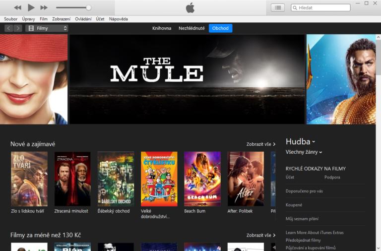 Apple hledá programátory. Postarají se o náhradu aplikace iTunes ve Windows a nově i na konzoli Xbox