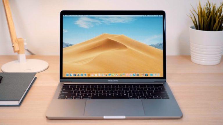 Apple přiznává, že část MacBooků Pro 2019 se samovolně vypíná. Dokument podpory nabízí řešení
