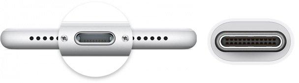 Apple v paradoxní situaci jako tvůrce USB-C