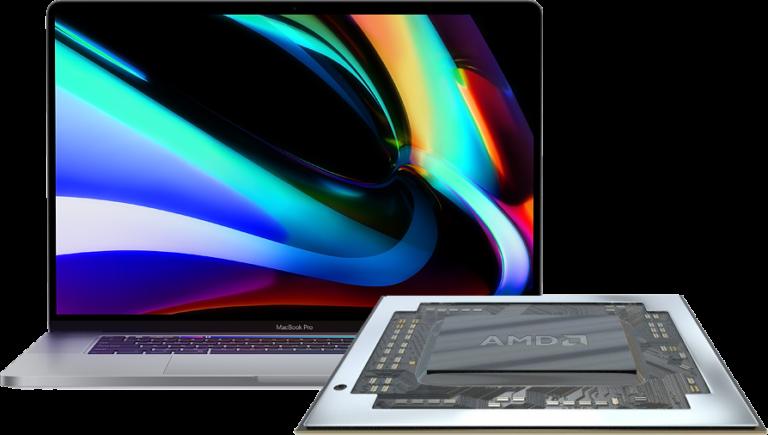 Poslední betaverze macOS 10.15.4 Catalina naznačuje podporu AMD procesorů. Zvažuje Apple historickou změnu?