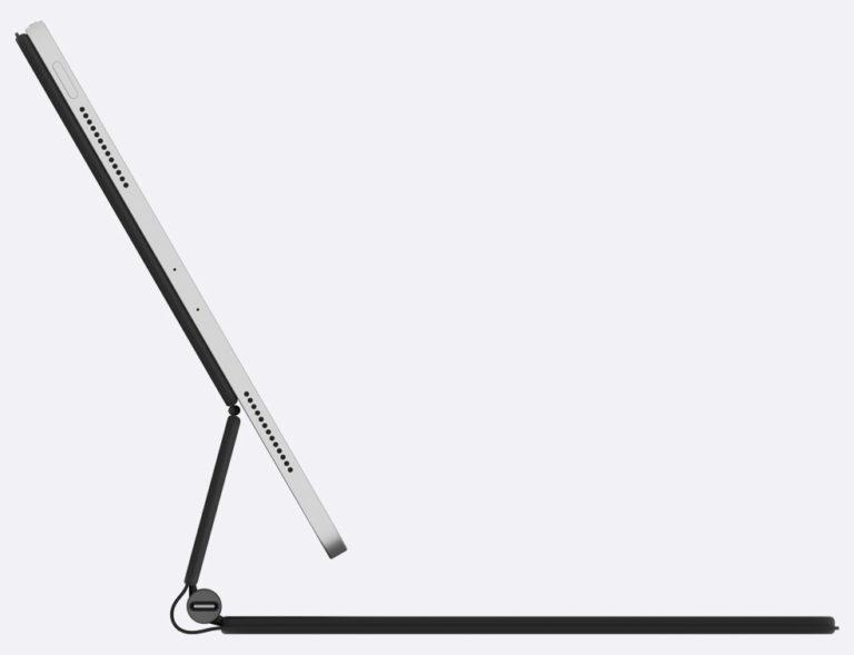 Procesor A12Z v iPadu Pro 2020 je v podstatě shodný s A12X předchozího iPadu Pro 2018. Má odemčené jedno jádro navíc