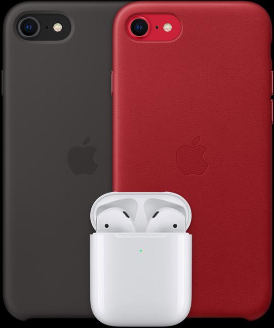 Pár nových funkcí a jinak starý známý iPhone 8