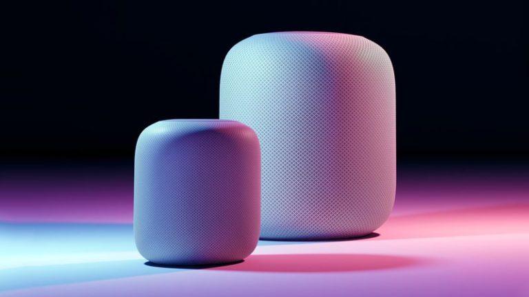 Zapomeňme na HomePod 2. Místo něj bude příští týden představen HomePod mini