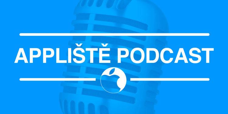 Appliště Podcast 87: Apple Car, nové MacBooky, iPhone 13