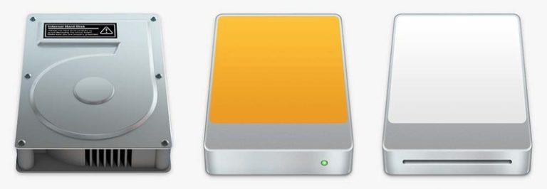 V macOS 10.15.5 je chyba, která brání bootování z klonovaných disků