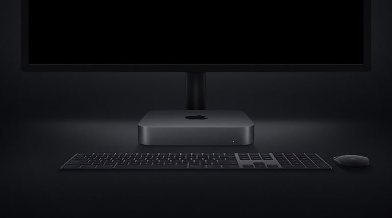 Mac mini ARM A12Z